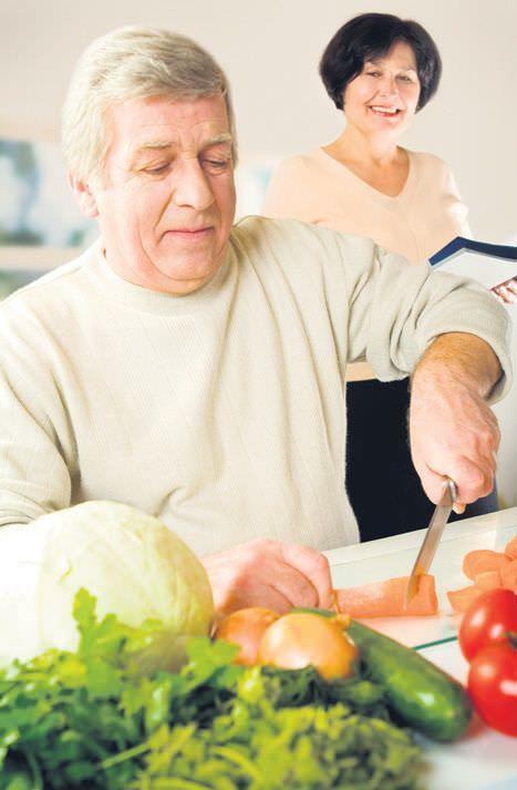 SC Рациональное и лечебное питание пожилых и старых людей