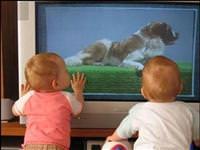 İşte televizyonun çocuğunuza zararı