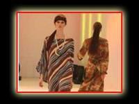 Türk modacılar Londrayı fethetti