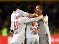 Galatasaray: 5 Denizli BLD: 1