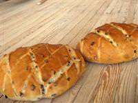 Ekmeğinizi tahıllı alın