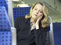 Jet-lag olayı nedir?