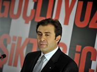 Murat Aksu'dan Yıldırım'a sert yanıt