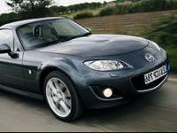 Yeni Mazda MX-5 satışa sunuldu