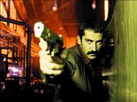 Seri katil İstanbul'da