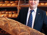'Ekmek zammında süreyi uzatabiliriz'
