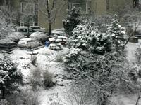Hafta sonu yeni kar yağışı geliyor