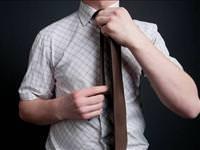 Erkekler niçin kravat takar?