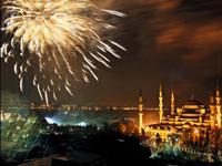 İstanbul 2010 için özel kredi