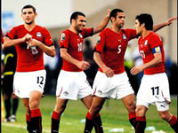 Mısır ve Nijerya çeyrek finale çıktı