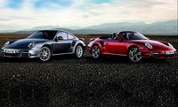 Porsche savaşları