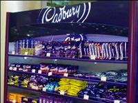 Kraft, Cadbury'de personel çıkaracak