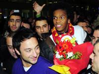 Galatasaray'ın yeni transferi çok iddialı!