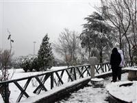Meteorolojiden kar ve fırtına uyarısı-HARİTALI