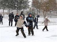 İstanbul'da şiddetli kar beklentisi