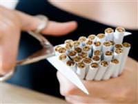 Sigara bel ağrısı yapıyor!