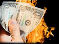 Doların ateşi yükseliyor