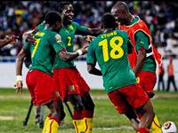 Kamerun çeyrek finali kaptı: 2-2
