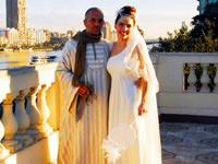 Nil nehri kadar ömrü uzun olsun