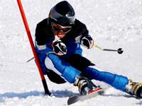 Kayağa başlama yaşı kemik gelişimine bağlı!