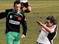 Tokatspor'a Urfa çelmesi