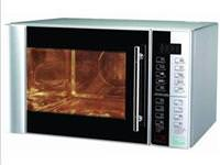 Mikrodalga fırınlar yiyeceği nasıl pişirir?