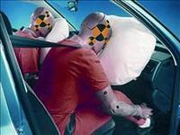 Arabalarda hava yastıkları nasıl çalışıyor?
