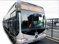 Metrobüsler akıllanacak ücret mesafeye uyacak
