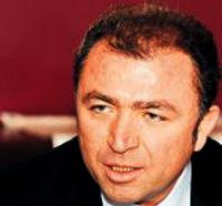 TÜGİK'in yeni başkanı Erkan Güral