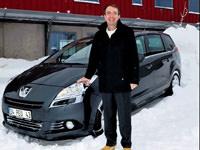 Peugeot'nun yeni gözdesi