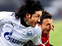 Fatih Tekke'ye Dinamo talip