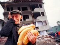 Sıradaki deprem Türkiye'de mi?