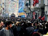 72 milyonu geçtik çalışan nüfus arttı