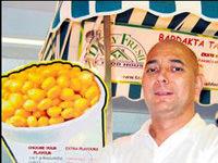 Bardakta satılan mısırın tadı kaçtı