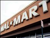 Wal-Mart'ta büyük kıyım