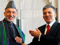 Afganistan için Çırağan zirvesi