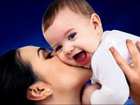Kanserli kadın anne olabilir