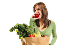 Sebze-meyvenin kimliği olacak
