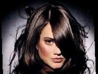 Saç uçlarına yağ sürün