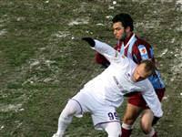 Trabzon'da futbol cinayeti
