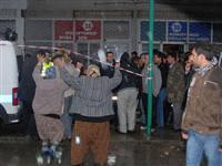 Korkunç cinayetde 3 kişi öldü