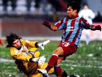 Trabzon kupada da Umut'lu