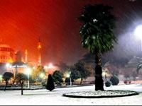 İstanbul yine kara teslim oldu