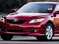 Toyota ABD'de frene bastı