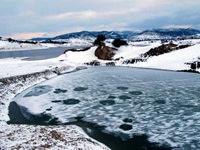 Buz devri kapanıyor