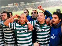 Fenerbahçe'yi kupadan eleriz!