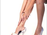Kadınlarda son trend: Bacak estetiği