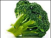 Kanserin ilacı brokoli ve ananas