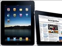 Tablet bilgisayar iPad hayatı değiştirecek