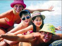 Turist sayısı 1 milyon arttı ama gelir düştü